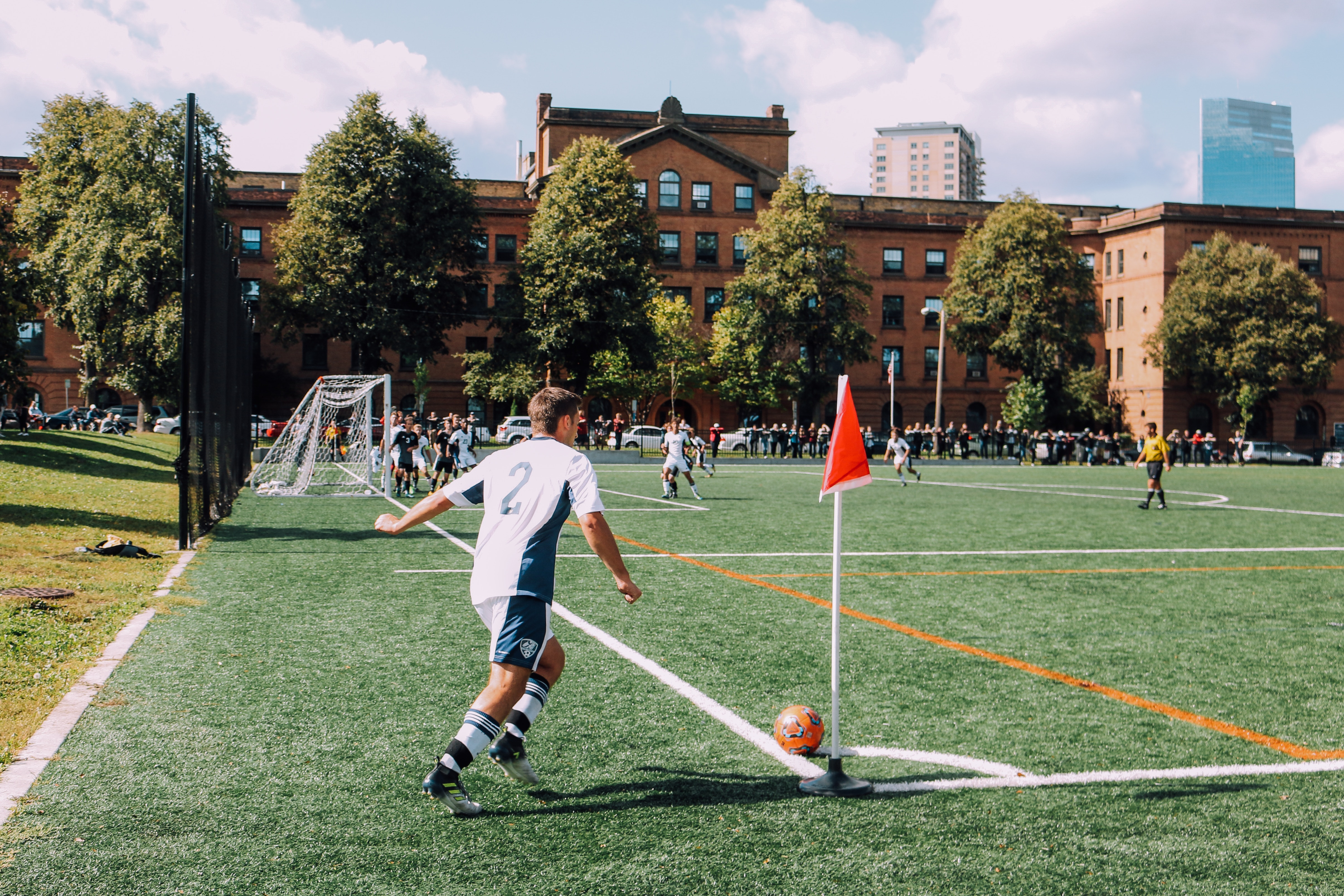 Att spela fotboll – Ifkbjurfors.se 0b6df1d910179
